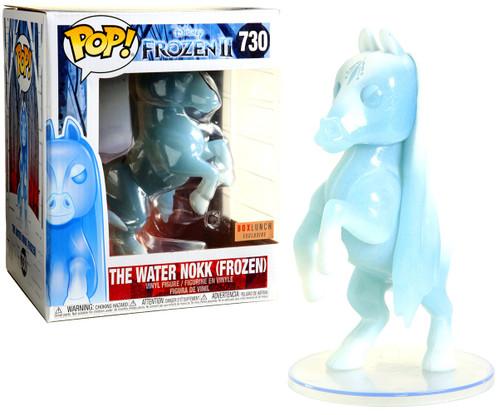 Funko Frozen 2 POP! Disney The Water Nokk Exclusive Vinyl Figure #730 [Frozen]