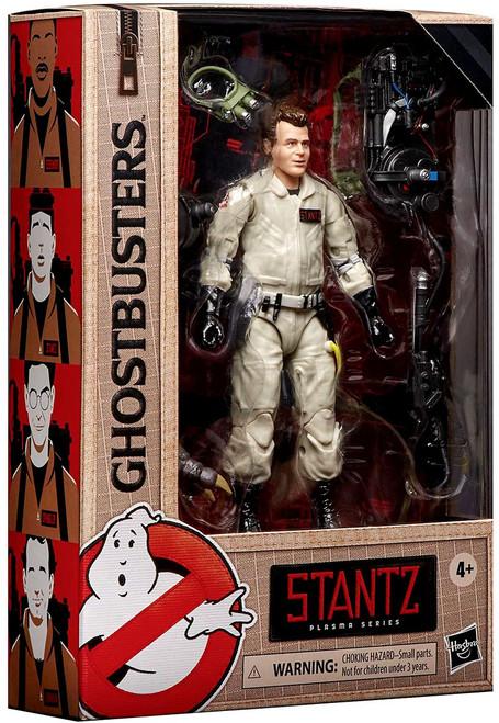 Ghostbusters Plasma Series Ray Stantz Action Figure