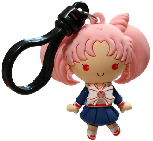 Sailor Moon 3D Figural Keyring Series 3 Sailor Chibi Moon (Chibiusa) Keychain [Exclusive A Loose]
