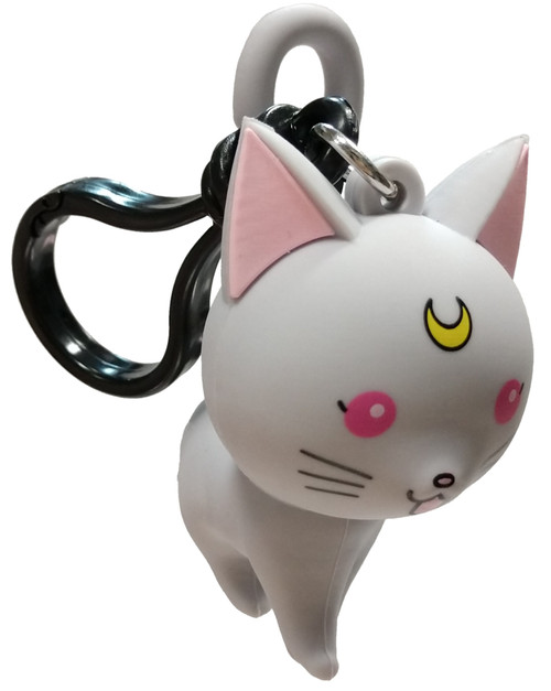 Sailor Moon 3D Figural Keyring Series 3 Diana Keychain [Exclusive B Loose]
