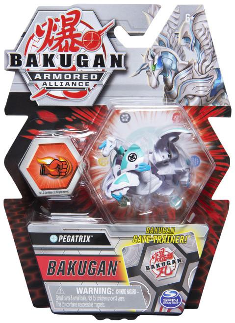 Armored Alliance Bakugan Pegatrix