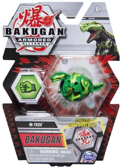 Armored Alliance Bakugan Trox