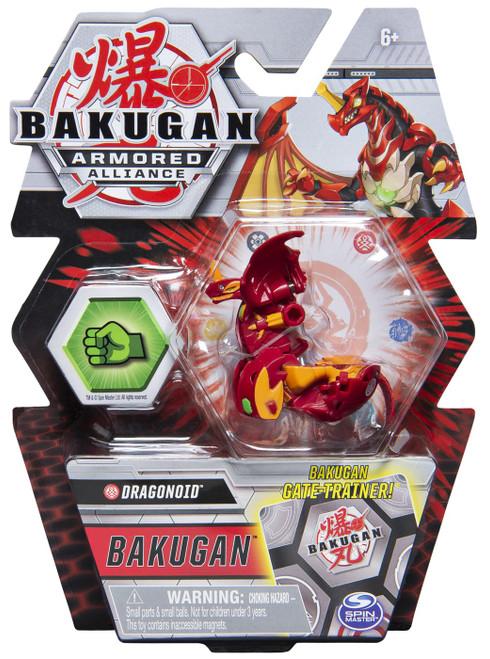 Armored Alliance Bakugan Dragonoid