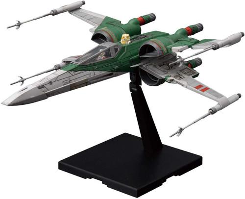 New Star Wars Item F 6-Inch Plastic Model Kit