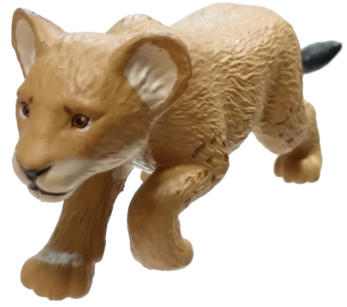 Disney The Lion King 2019 Young Simba 3.5-Inch Figure [Loose]