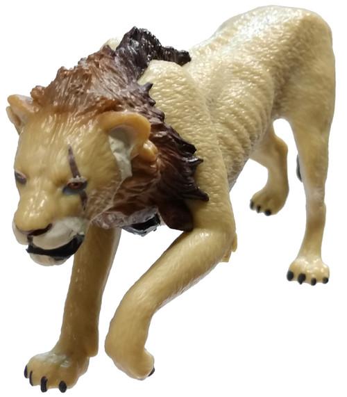 Disney The Lion King 2019 Scar 4.5-Inch Figure [Loose]