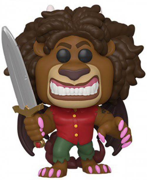 Funko Onward POP! Disney Manticore Vinyl Figure #724