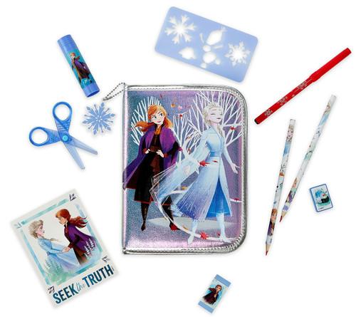 Disney Frozen Frozen 2 Zip-Up