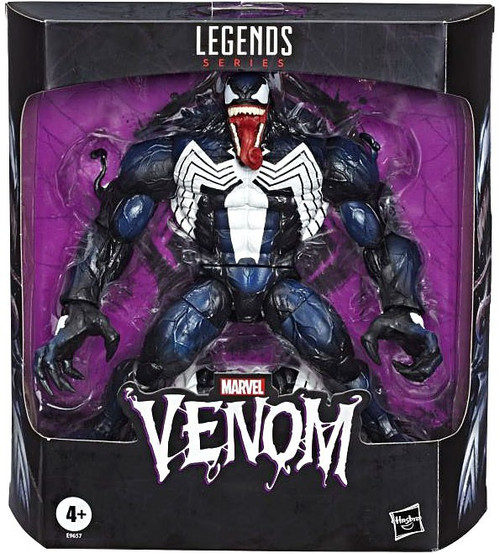 Marvel Legends Venom Action Figure (Pre-Order ships January)
