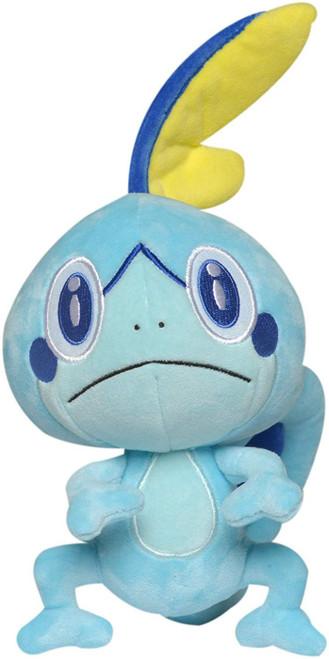 Pokemon Sobble 8-Inch Plush