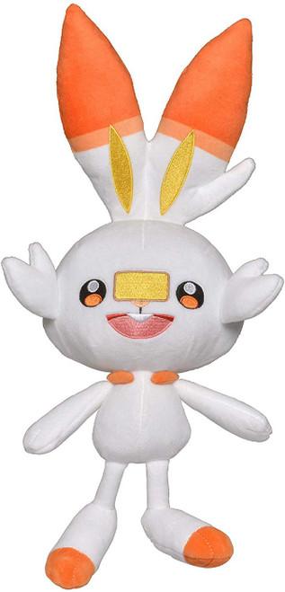 Pokemon Scorbunny 11-Inch Plush