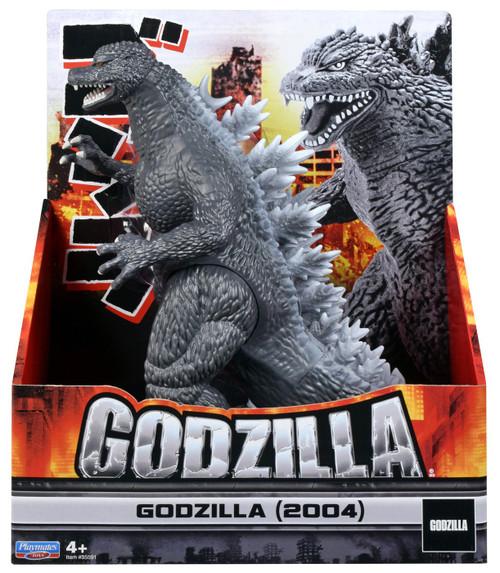 Godzilla 7-Inch Vinyl Figure [2004]