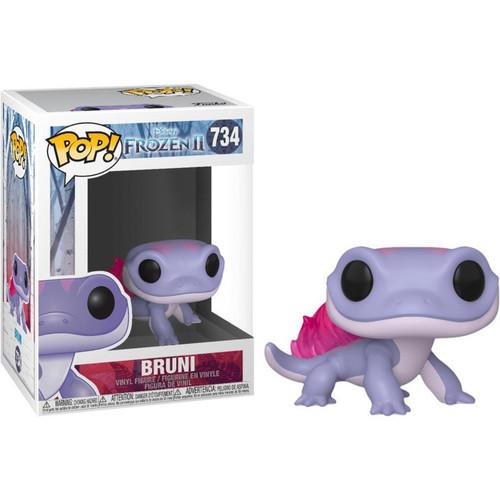 Funko Disney Frozen 2 POP! Disney Bruni Vinyl Figure #734