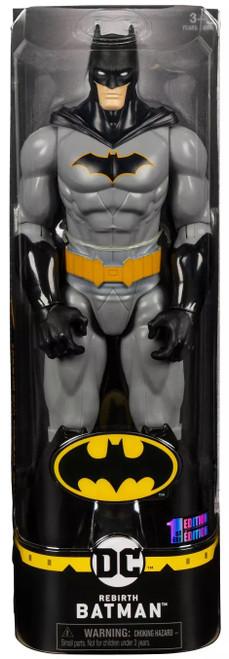 DC Creature Chaos Batman Action Figures [Rebirth, Black]