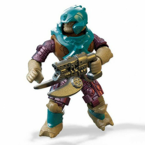 Halo A New Dawn Brute Minor Common Minifigure [Loose]