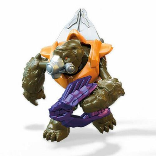 Halo A New Dawn Orange Grunt Rare Minifigure [Loose]
