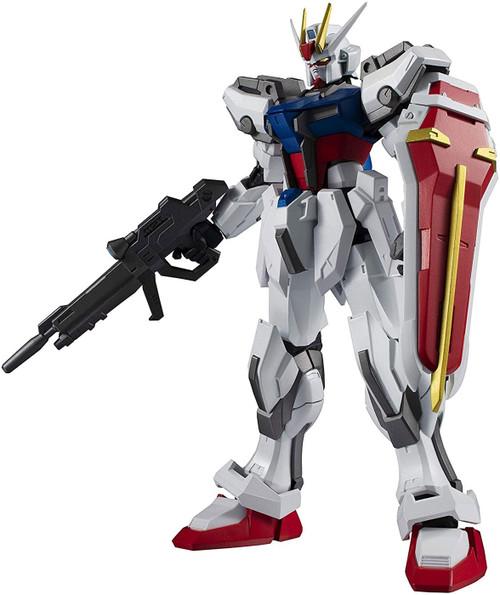 Mobile Suit Gundam SEED Gundam Universe GAT-X105 Strike Gundam Action Figure