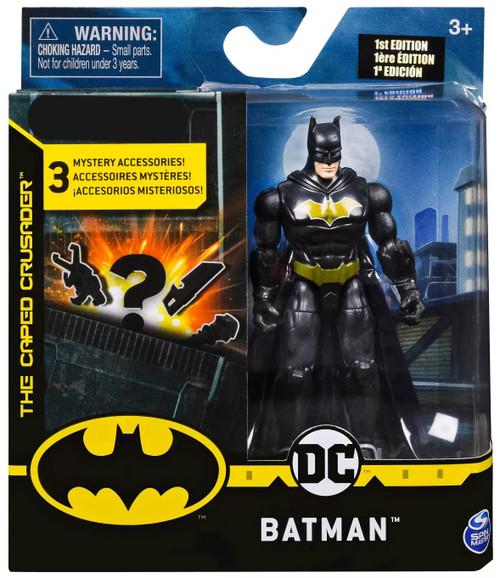 DC Batman Universe Batman Exclusive Action Figures [Mission 2]