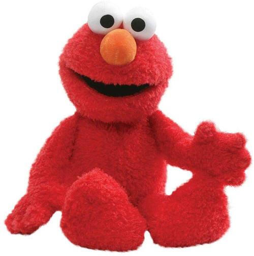 Sesame Street 50th Anniversary Elmo 20-Inch Plush