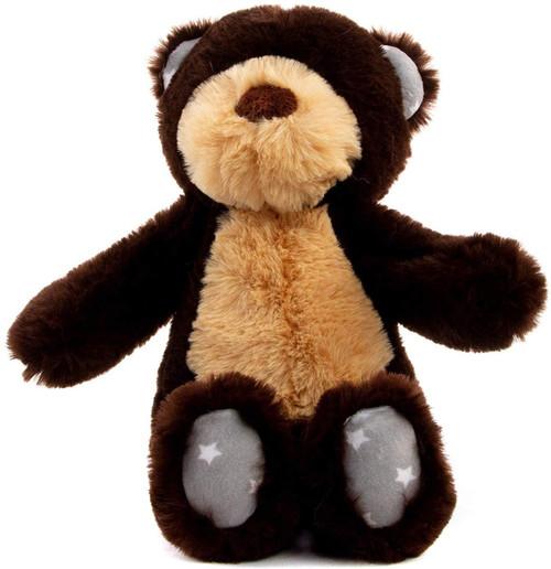 World's Softest Plush Brown Bear 7-Inch Plush