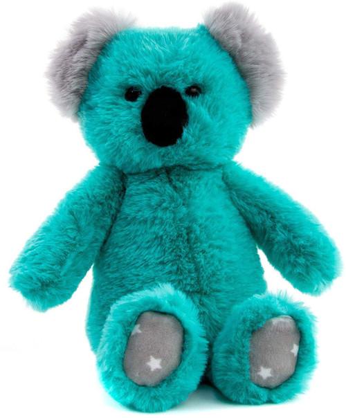 World's Softest Plush Green Koala Bear 7-Inch Plush
