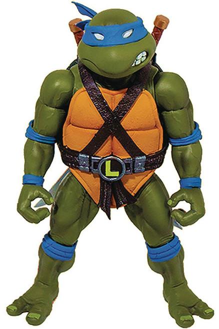 Teenage Mutant Ninja Turtles Ultimates Wave 2 Leonardo Action Figure