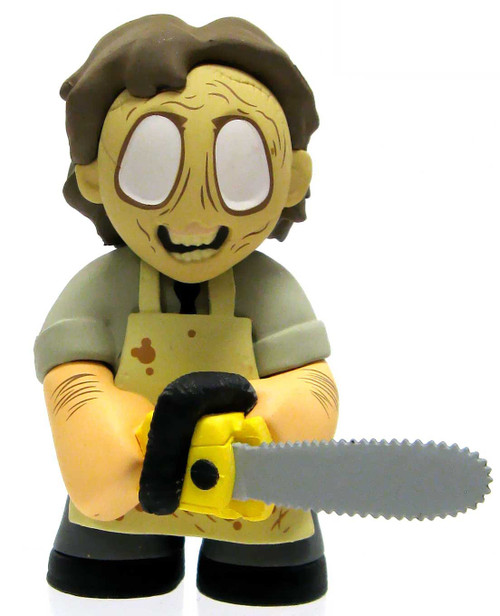 Funko Texas Chainsaw Massacre Horror Classics Series 1 Mystery Minis Leatherface 2.5-Inch Mystery Minifigure [Loose]