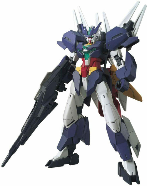Gundam Build Divers High Grade Uraven Gundam Model Kit #23