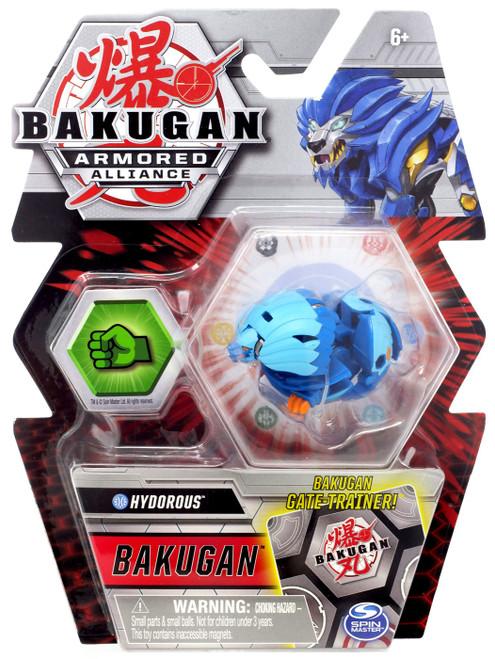 Armored Alliance Bakugan Hydorous