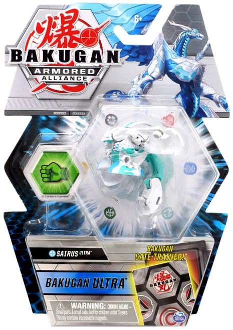 Bakugan Armored Alliance Sairus Ultra