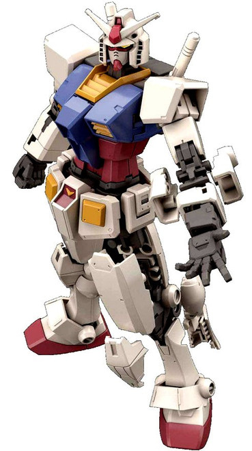 Gundam: The Origin High Grade RX-78-2 Model Kit #26 [Beyond Global]