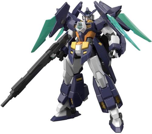 Gundam Build Divers High Grade Gundam Try Age Magnum Model Kit #27