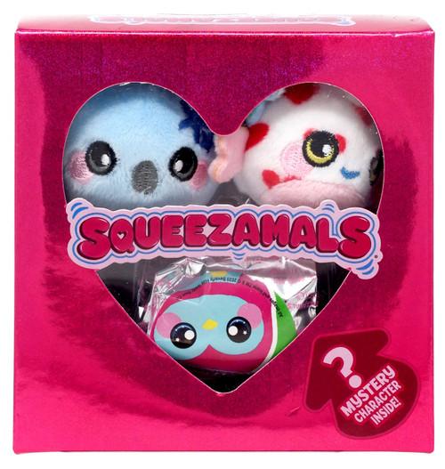 Squeezamals Li'l Sweetheart Edition