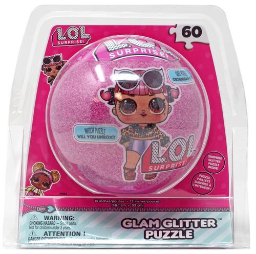 LOL Surprise Glam Glitter Puzzle Puzzle