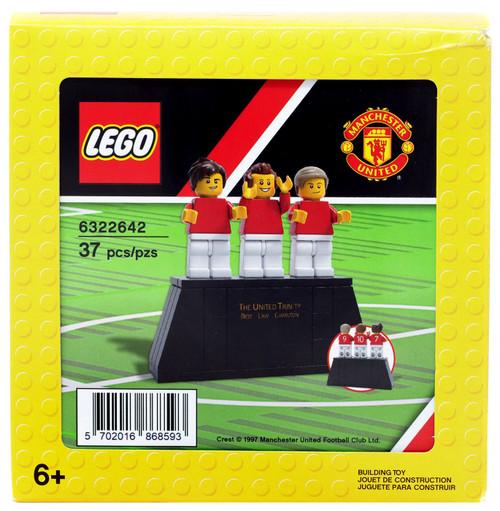 LEGO Manchester United Minifigures Set