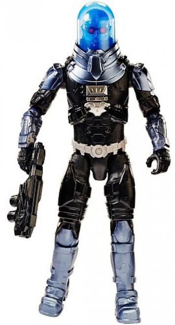 """DC Batman Missions Mr. Freeze Action Figure [12"""", Damaged Package]"""