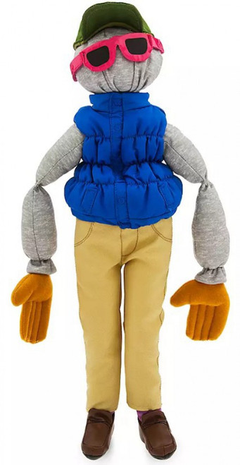 Disney / Pixar Onward Wilden Lightfoot Exclusive 18-Inch Medium Plush