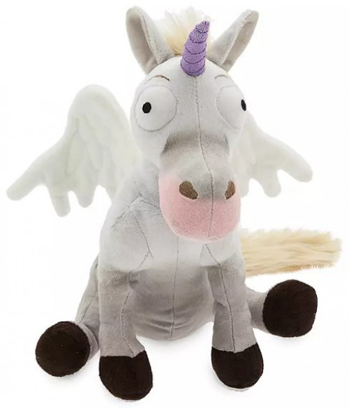 Disney / Pixar Onward Unicorn Exclusive 9.5-Inch Small Plush