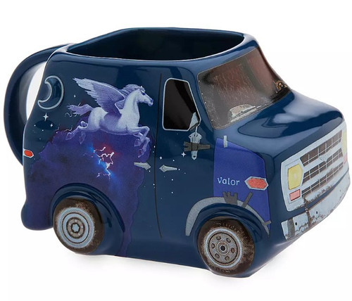 Disney / Pixar Onward Guinevere Exclusive 18 Ounce Mug