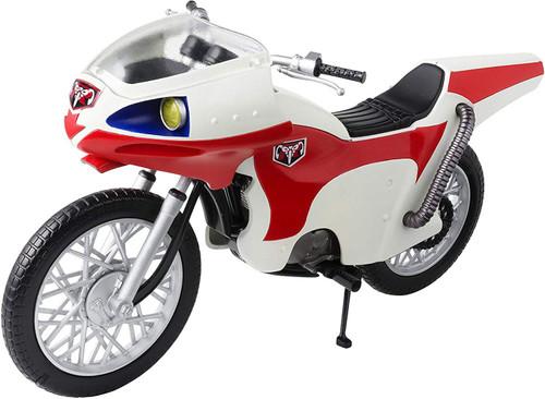 Kamen Rider S.H. Figuarts New Cyclone Action Figure Vehicle