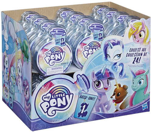 My Little Pony Potion Surprise Series 1 Mystery Box [24 Packs]