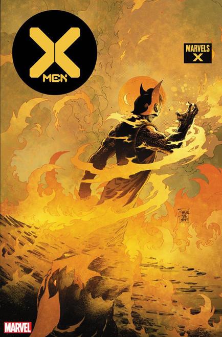 Marvel Comics X-Men #6 Comic Book [Philip Tan Marvels X Variant Cover]