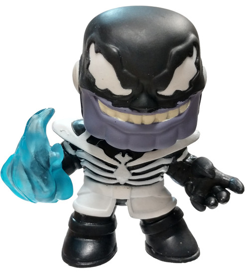 Funko Marvel Venomized Thanos 1/6 Mystery Minifigure [Loose]
