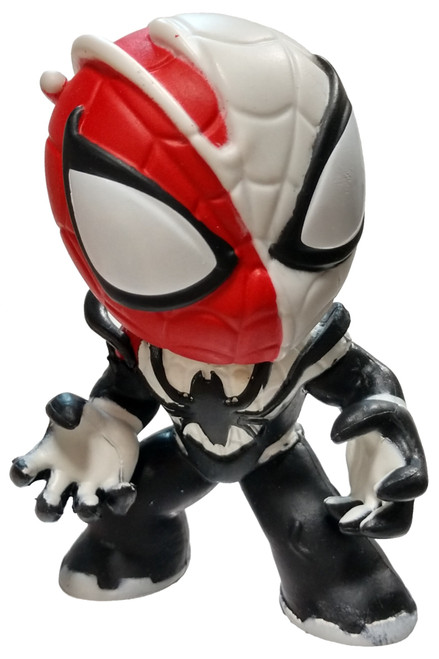 Funko Marvel Venomized Spider-Man 1/12 Mystery Minifigure [Loose]