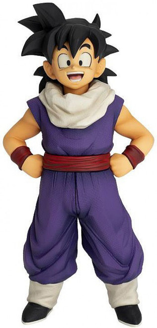Dragon Ball Z Ekiden Outward Gohan 6-Inch Collectible PVC Figure