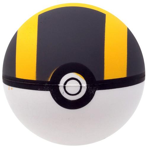 Pokemon Ultra Ball 2-Inch Foam Ball