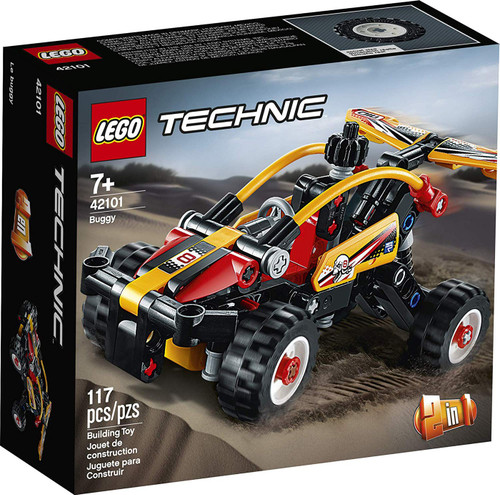 LEGO Technic Buggy Set #42101