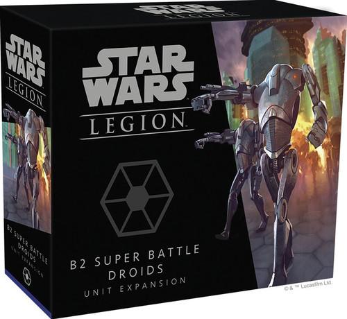 Star Wars Legion B2 Super Battle Unit Expansion