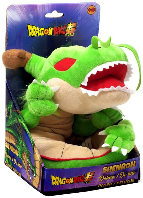 Dragon Ball Super Shenron the Eternal Dragon Exclusive Deluxe Plush