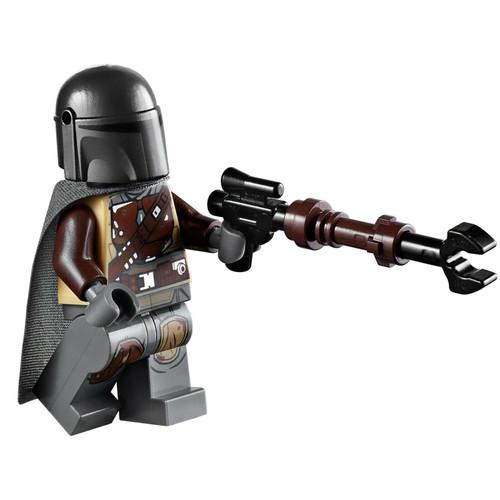 LEGO Star Wars Din Djarin (The Mandalorian) Minifigure [Loose]